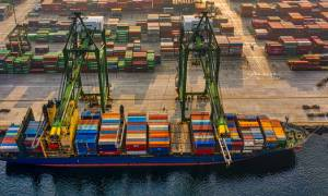 Building an Effective Logistics Strategy in 2021